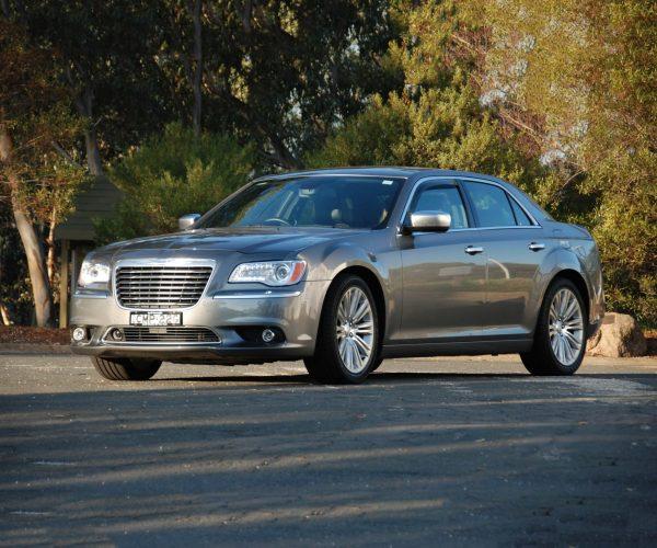 Albury Wodonga Private Hire Chrysler